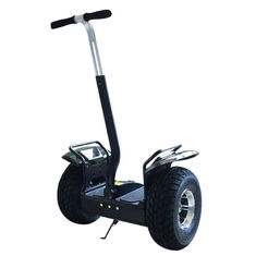 Self Balancing Unicycle Electric Scooter / Two Wheel Gyroscope Scooter With Handdle